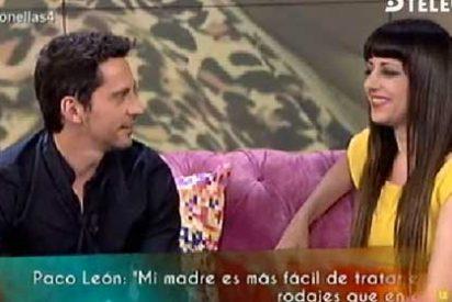 """Yolanda Ramos ('Hable con ellas') no se olvida de Moreno: """"Fue un acojone"""""""
