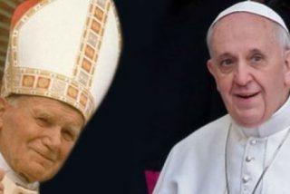 """""""Juan Pablo II hizo el bien incluso con su sufrimiento"""""""