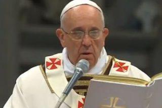 """Francisco pide a los sacerdotes """"pobreza, fidelidad y obediencia"""""""