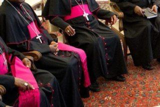 Francisco pide a los obispos de Ruanda trabajar