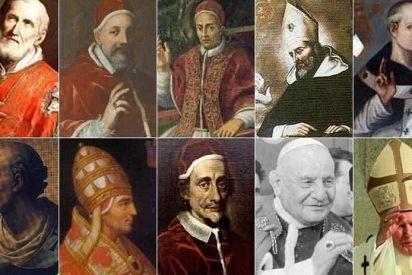 La Iglesia contará con 80 Papas santos tras la canonización de Juan Pablo II y Juan XXIII