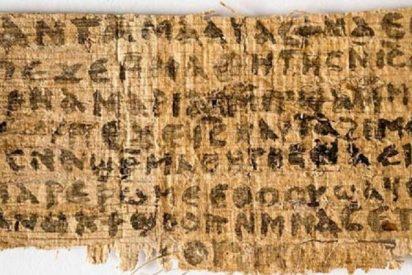 El papiro que atribuye una esposa a Jesús es más verdadero que la Biblia misma