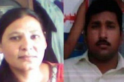 Paquistán condena a muerte a un matrimonio cristiano por blasfemar contra Mahoma a través de mensajes de móvil