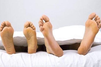 Conozca las posturas en la cama que le harán saber si será feliz con su pareja, o si fracasará