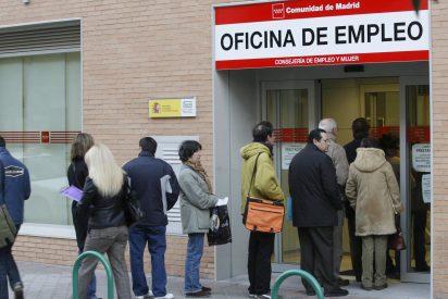 Cinco regiones españolas comparten el dudoso honor de tener el mayor paro de toda la UE