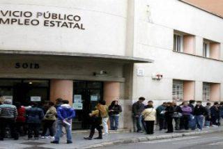 El gran fiasco: Aumenta el paro en Baleares como en ninguna otra comunidad española