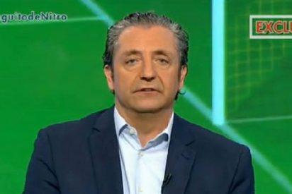 El Chiringuito desvela una bronca en el vestuario del Real Madrid
