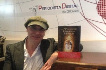 """Pep Bras: """"Me prostituyo haciendo guiones, por eso he tardado tantos años en acabar esta novela"""""""