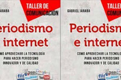 Gabriel Jaraba enseña herramientas para ser un acreditado periodista en la red