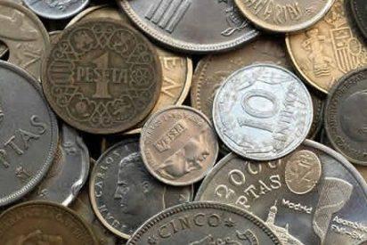 El amor de los españoles a las pesetas sí tiene precio: 1.672 millones de euros al cambio