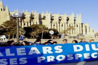 Borrego pierde fuelle: Un estudio sostiene que en Ibiza no se encontraría gas ni de lejos
