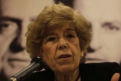 Pilar Urbano: