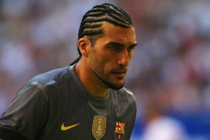 Pinto dice que abandonará el Barcelona... ¡y este podría ser su nuevo equipo!