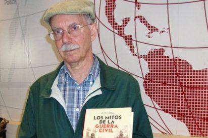 "Pío Moa: ""Suárez hizo la Transición renunciando a la lucha ideológica para pasar por demócrata"""