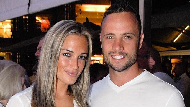 Un vídeo desvela cómo mató Pistorius a su novia