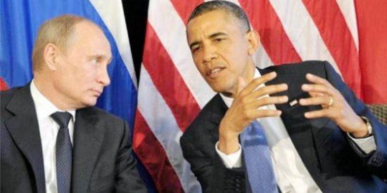 Obama quiere hacerle a Putin un agujero donde más le duela: en el bolsillo de su fortuna personal