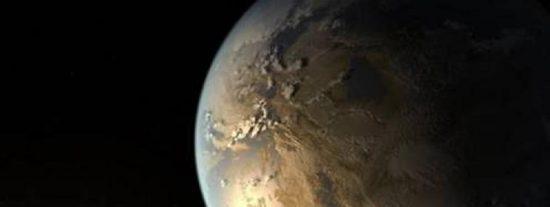 Descubren que el planeta Kepler-186 puede albergar vida: es similar a la Tierra