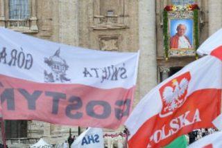 """Comastri: """"Juan Pablo II intentó con todas sus fuerzas impedir la guerra del Golfo"""""""