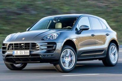 Porsche Macan, soberbio y adictivo