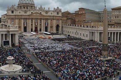 Una jornada histórica para el Vaticano y para la Iglesia
