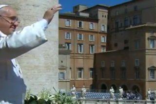 Francisco clama por la paz en Siria, Ucrania, Centroáfrica, Nigeria, Venezuela, Irak y Palestina