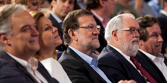 """El PP decreta la """"ley del silencio"""" contra VOX, UPyD y Ciudadanos"""