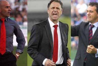 Los candidatos que maneja el Espanyol para sustituir a Aguirre