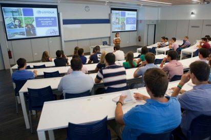 Loyola Andalucía inicia sus pruebas de admisión