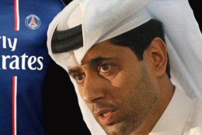 La UEFA le quita 100 'kilos' al PSG