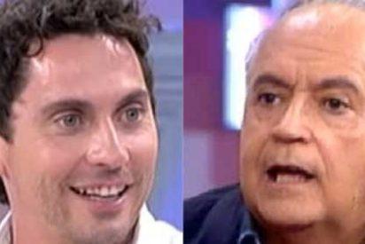 Demandas, respuestas y el 'chiste' de Paco León: continúa la guerra entre J.L. Moreno y 'Hable con ellas'
