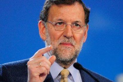 Rajoy afirma que este curso es el de mayor becados universitarios de la Historia