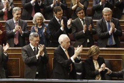 Las mejores frases del debate en el Congreso sobre la consulta catalana