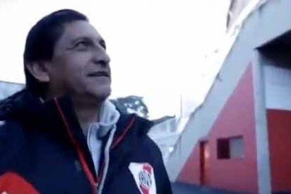 El Atlético le tiene echado el ojo por si se va Simeone