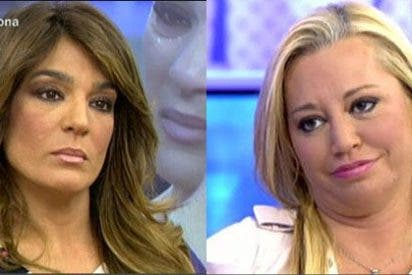 """Venganza en la guerra entre Belén Esteban y Raquel Bollo: """"No te consiento esa chulería"""""""