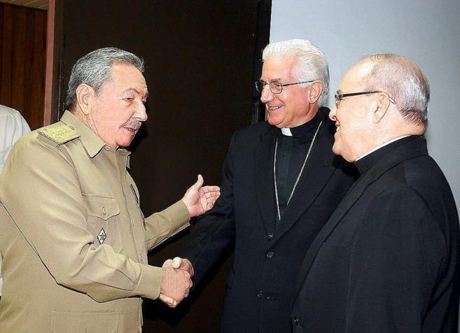 Cuba declara oficialmente festivo el Viernes Santo