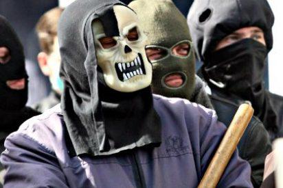 Los rebeldes prorrusos toman la televisión de Donetsk y emiten un canal de Moscú