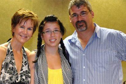 El testimonio del padre de la chica que se suicidó tras ser violada por 4 'amigos' del cole