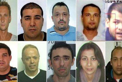 ¡Ojo avizor al vecino! Estos son los diez peligrosos fugitivos que se ocultan en España