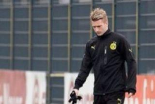 Seguirá en el Borussia Dortmund tras la sanción al Barcelona