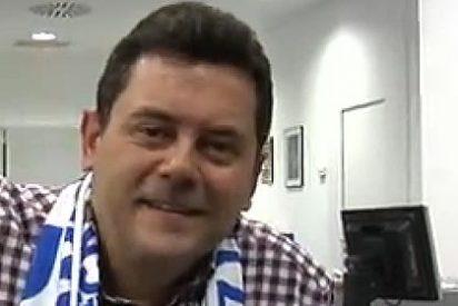 """Roncero desprecia a los que pitan a Cristiano: """"No quieren al Real Madrid"""""""