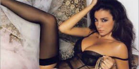 Se desnuda... ¡la mujer por la que Panucci dejó el fútbol!
