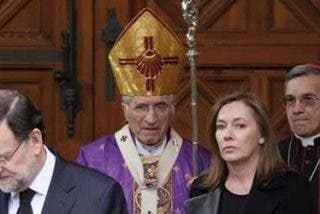 Obispos afines a Blázquez no se reconocen en la homilía que dio Rouco