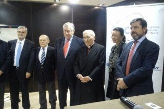 Nace Hospitales Católicos de Madrid, grupo