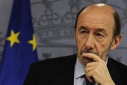 """Rubalcaba pedirá explicaciones a Rajoy sobre si considera que """"su política educativa favorece la igualdad de oportunidades"""""""