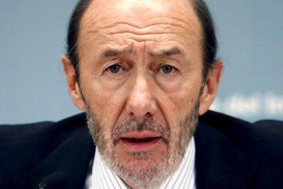 Rubalcaba cree que la Lomce no solucionará las carencias detectadas en el informe PISA