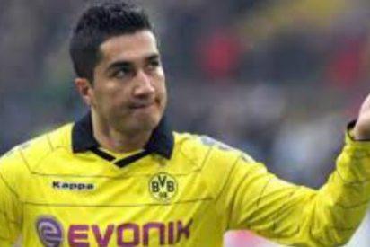 El Borussia se hace con los servicios de un jugador del Madrid