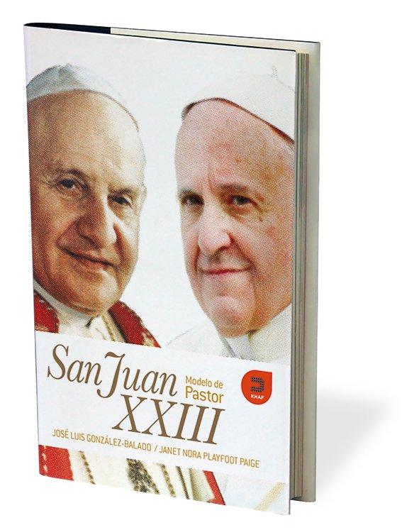 San Juan XXIII, un modelo de pastor