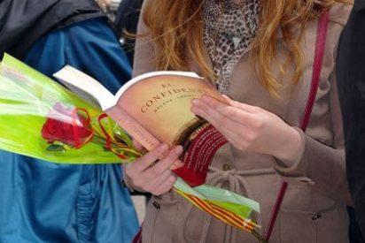 """Sostres contra la """"horterada"""" del San Jordi: """"Un país de iletrados presume de regalarse libros"""""""