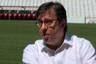 """Santi Segurola: """"Hay un sector de paniaguados que defendían a Mourinho como si no hubiera vida en el Madrid después de él"""""""