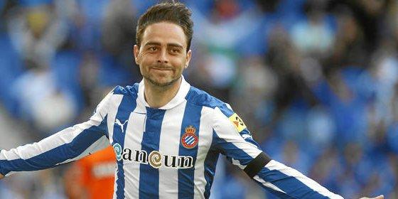El Everton quiere llevarse a Sergio García